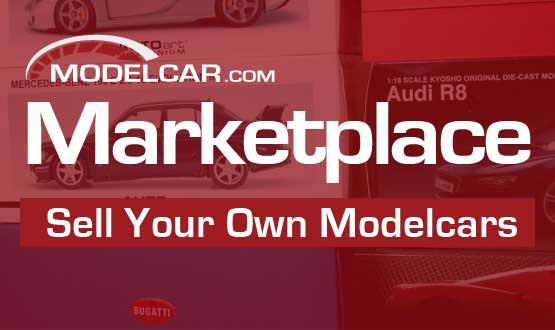 Modelcar.com Marketplace
