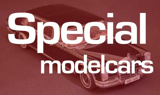 Special Modelcars